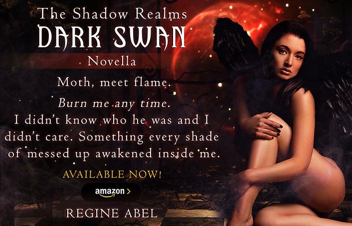Dark Swan (The Shadow Realms 0.5)