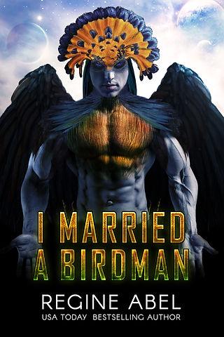 I Married A Birdman