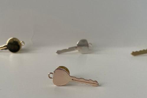 Intercessor Key Pin