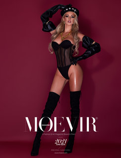 Photo by Olly Vento for Moevir Magazine