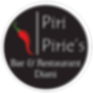 Piri Pirie's Bar and Restaurant Logo
