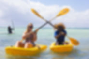 Diani Watersports 1 hour SUP