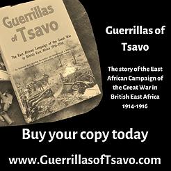 Guerrillas of Tsavo Advert.png