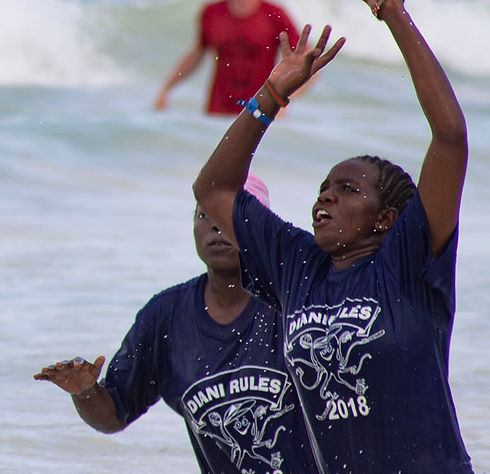 Diani Rules Obstacle Race 2016