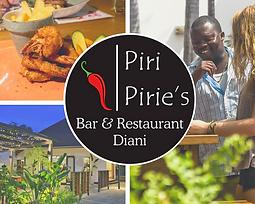Piri Piries Bar and Restaurant