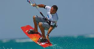 Two and half hours Kite Surfing taster session