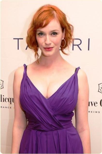 Christina Hendricks purple dress.jpg