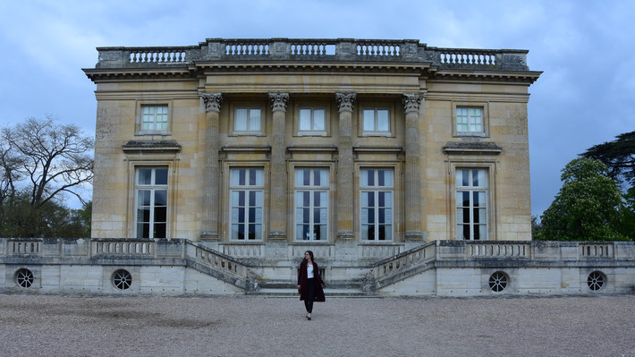 Travel Diaries: A Day in Versailles