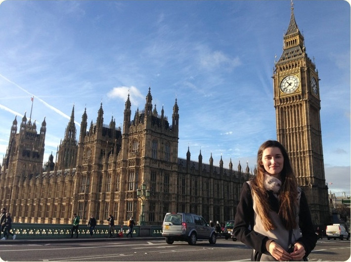 London: First Impressions
