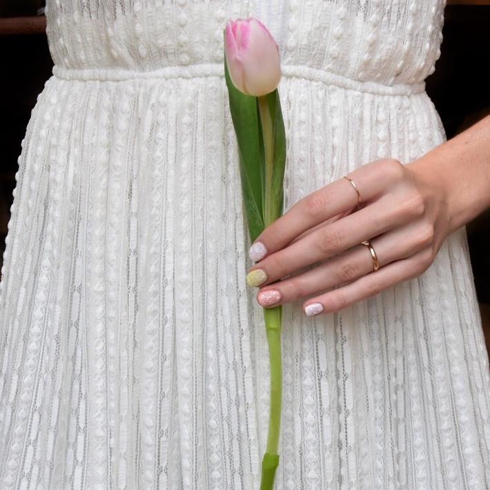Nails for Springtime