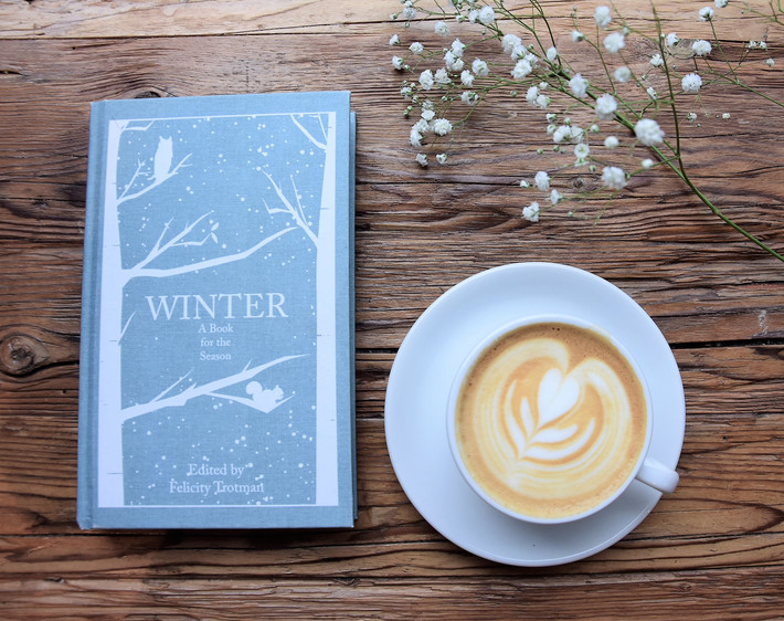 Winter: A Book for the Season