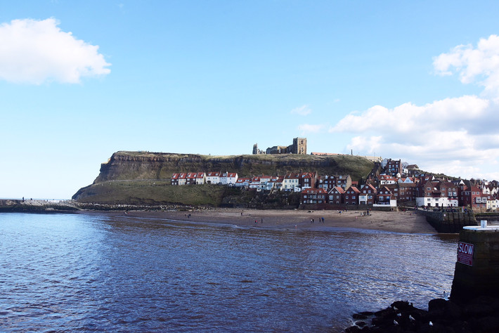 The Yorkshire Series: Whitby