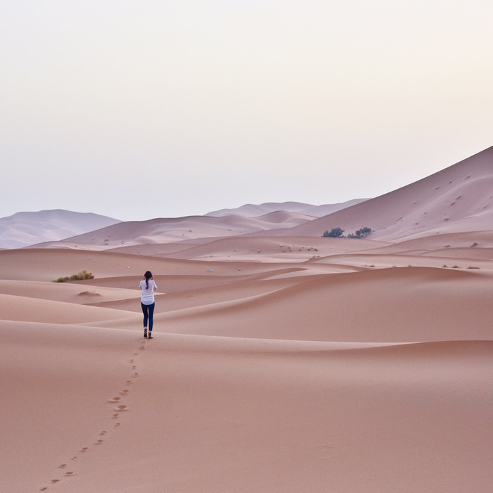 Must-See Morocco