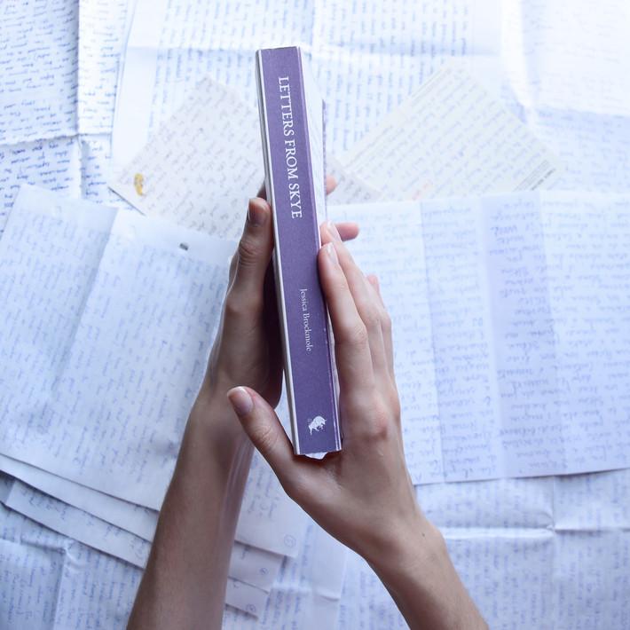 Letters, the ultimate storyteller