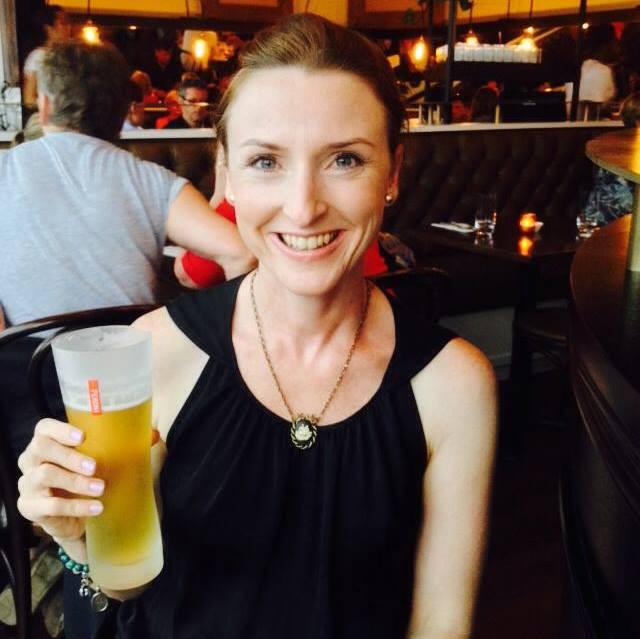 Meet Adria: Movie Marketing Mogul and Supermum