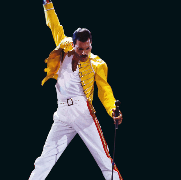 Film review - 'Bohemian Rhapsody'
