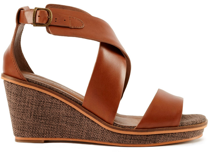 Tan Heels Inspired by the Whitsundays