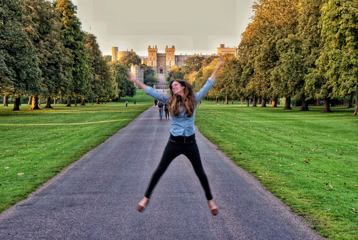 Day Trip to Windsor