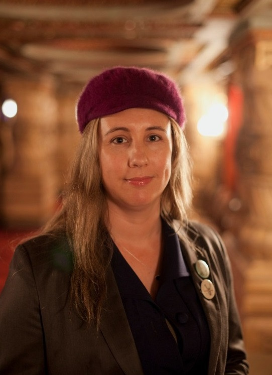 Meet Gina: Short Film Fanatic and Festival Director