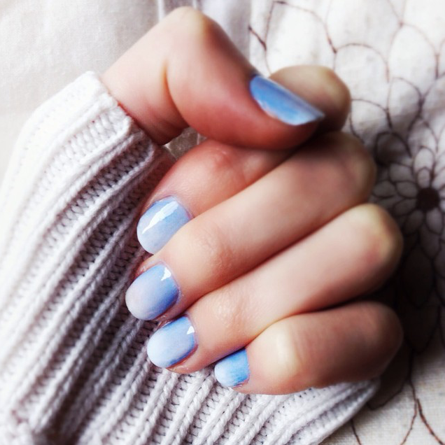 Ombré Nails - Simple How To Video
