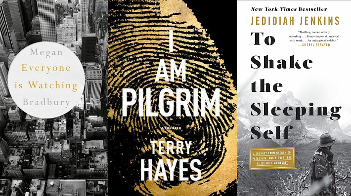 3 recent recommended reads