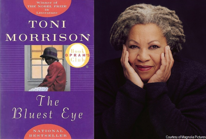Four powerful reads from black authors