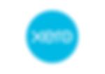 The logo for 'Xero'