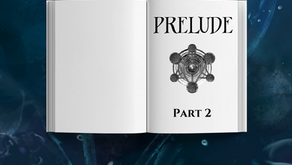 EXCERPT:  The Seventh Cadence: Prelude, Part 2