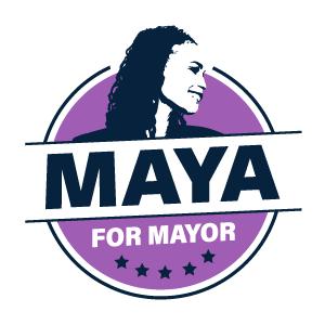 Maya Wiley For Mayor