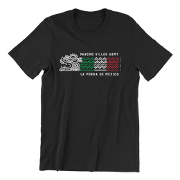 Pancho Villas Army