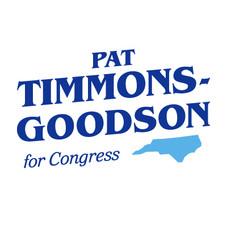 Pat Timmons-Goodson