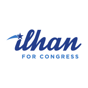 Ilhan Omar For Congress