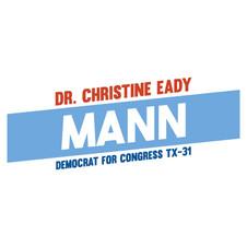 Dr. Christine Eady Mann