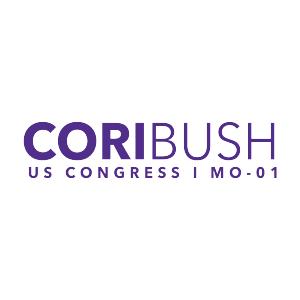 Cori Bush For U.S. Congress