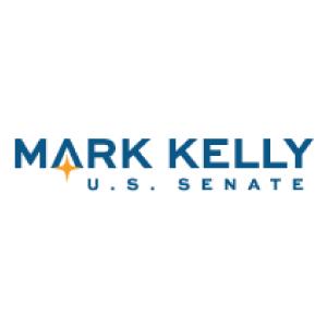 Mark Kelly For U.S. Senate