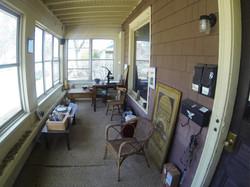 1B-Front Entrance Porch