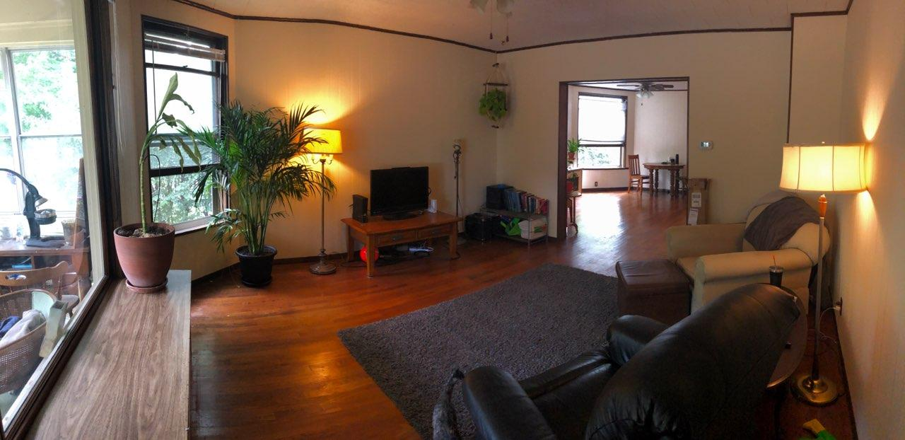 Dn-Living Room-view 2