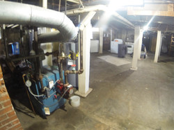 Basement-Boiler