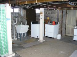 Basement-Laundry