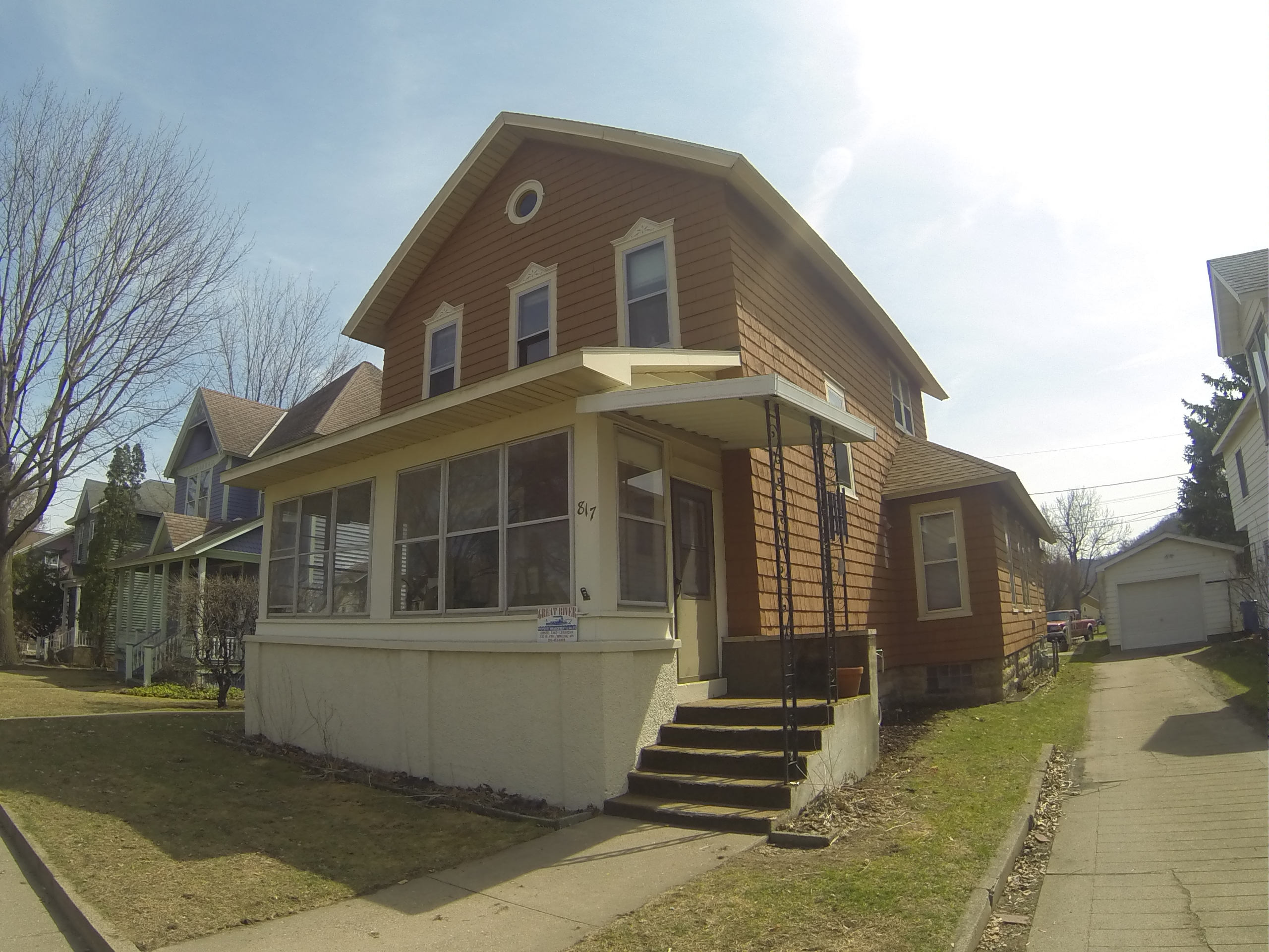1A-Front of House