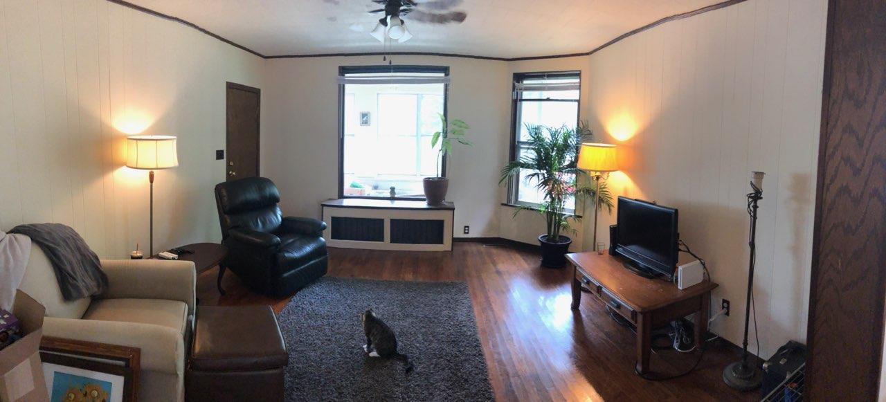 Dn-Living Room-view 1