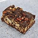 Paleo Nut Bar
