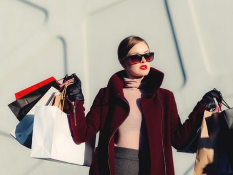 Beware the Bargain - Shop Like a Stylist