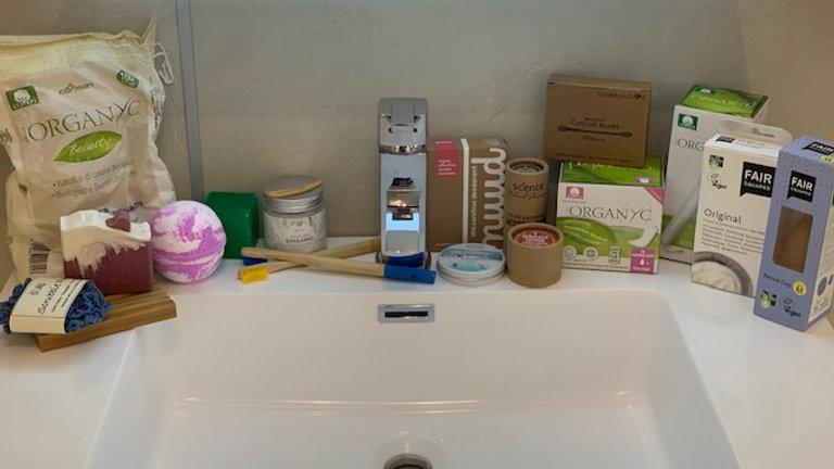 Bathroom Package