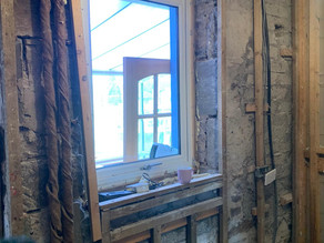 Kitchen and Bathroom - Elgin, Mr and Mrs L.