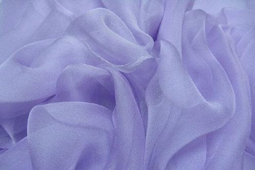Silk Chiffon 40g-lavender