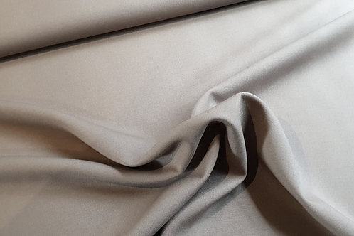 Thin tabby wool -Light gray