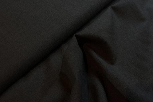 Thin tabby wool- Black