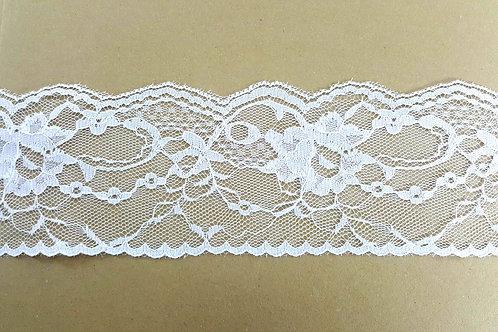 Nylon lace 65mm