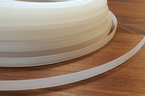 Plastic whalebone, corset boning 8mm